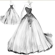 elbise modelleri çizimleri karakalem - Google'da Ara