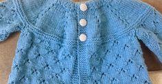 New Crochet Jacket Baby Boy Free Knitting Ideas - Diy Crafts Baby Cardigan Knitting Pattern, Crochet Jacket, Baby Knitting Patterns, Baby Blanket Crochet, Baby Patterns, Knit Crochet, Knitting Ideas, Knitting For Kids, Crochet For Kids