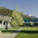 Chico Hot Springs Resort & Day Spa - This is 5 hours from our house in Havre. We really want to go on vacation here someday