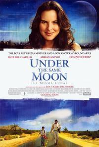 Under The Same Moon 2008 film