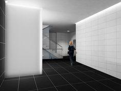 Tile Floor, Flooring, 3d, Contemporary Architecture, Interiors, Tile Flooring, Wood Flooring, Floor