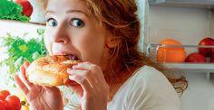 Você está sempre com fome? Segundo a endocrinologista Viviane Christina de Oliveira, da Endoquali, essa fome constante pode ser causada por outros fatores. Veja: