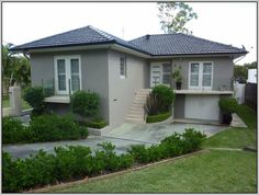 Exterior House Paint Colour Schemes Nz