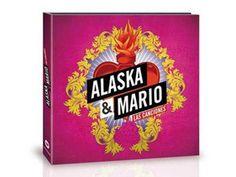 Ha llegado: 'Alaska & Mario, las canciones'