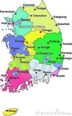 South Korea ::3, Seoul, Korean barbeque, the city life, EVERYTHING!