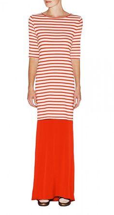 broadway t dress