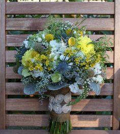 summer garden #bouquet