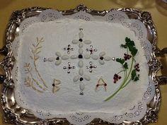 Greek Traditional Dress, Greek Recipes, Holiday Recipes, Faith, Lent, Food, Image, Family Meals, Creative