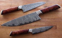 red forge works knives - Google Search