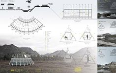 Transient Architecture: Mobile Autonomous Collating Lab | Matthew Riley, UK