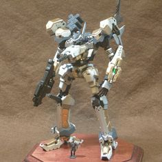 Armored Core, Robotics, Drones, Gundam, Scale Models, Modeling, Sci Fi, Suits, Building