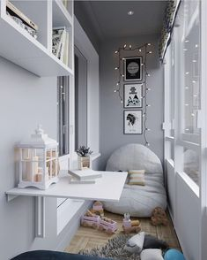 Bedroom Design Ideas – Create Your Own Private Sanctuary Room Design Bedroom, Home Room Design, Home Interior Design, Bedroom Decor, House Design, Small Balcony Design, Small Balcony Decor, Apartment Balcony Decorating, Apartment Design