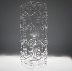 Kit Paulson, You Always Want What You Can't Have (piece only), borosilicate glass, x 2016 (photo: Andrew Calise) Lava Lamp, Table Lamp, Kit, Glass, Home Decor, Table Lamps, Decoration Home, Drinkware, Room Decor