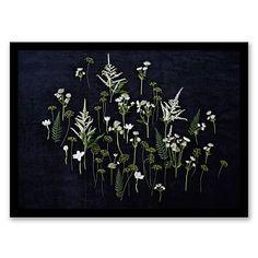 Framed Print - Meadow