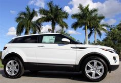 2015 Land Rover Range Rover Evoque COUPE West Palm Beach, #landroverpalmbeach #landrover #rangerover