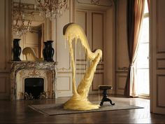 Fascinating Manipulations by Christophe Huet