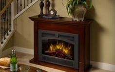 Electic Fireplaces 564 Electric Fireplace | Lopi Stoves
