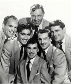 Bill Haley & His Comets was an American rock and roll band that was founded in 1952 and continued until Haley's death in Wikipedia Songs: Rock Around the Clock, See You Later Alligator, Rip It Up. Inducted in Rock and Roll Hall of Fame 2012 Rock Roll, 50s Rock And Roll, Rock & Pop, Rock And Roll Bands, 50s Music, Music Songs, Music Videos, Beatles, Bill Haley