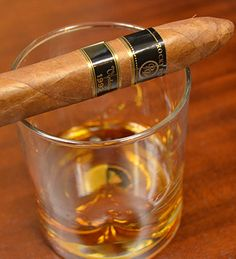 Need a little help picking the perfect cigar? Here's a crash course to help out!