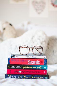 Book Haul Julho 2016 Melina Souza -0 Serendipity <3 http://melinasouza.com/2016/08/04/book-haul-julho-2016/ #MelinaSouza #Books #Livros
