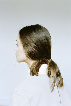What Your Ponytail Says About You - Man Repeller
