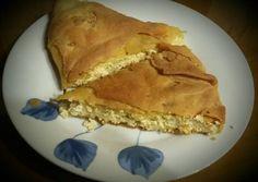 """Χωριάτικη τυρόπιτα """"η τέλεια""""💞 συνταγή από katerina konidi - Cookpad Pancakes, Breakfast, Ethnic Recipes, Food, Morning Coffee, Essen, Pancake, Meals, Yemek"""