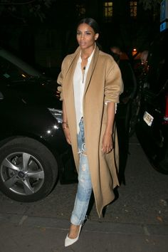 Ciara's Goodies: See the Pop Star's 12 Best Looks of the Year