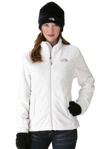 The North Face Women's Osito Jacket- black M or L The North Face, North Face Women, Adidas Jacket, Favorite Things, Jackets For Women, Comfy, Warm, Stitch, My Style