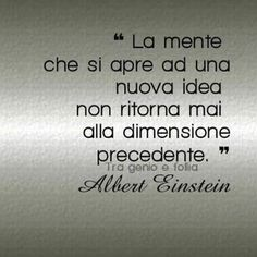 by Albert Einstein 2020 Very Inspirational Quotes, Rumi Love Quotes, Words Quotes, The Words, Italian Quotes, Feelings Words, Quotes About Everything, E Mc2, Albert Einstein Quotes