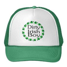 $$$ This is great for          	Dirty Irish Boy Trucker Hat           	Dirty Irish Boy Trucker Hat We provide you all shopping site and all informations in our go to store link. You will see low prices onDeals          	Dirty Irish Boy Trucker Hat Review from Associated Store with this Deal...Cleck See More >>> http://www.zazzle.com/dirty_irish_boy_trucker_hat-148533647732660678?rf=238627982471231924&zbar=1&tc=terrest
