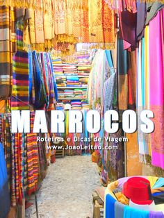 Compras em Marrocos Morocco Travel, Africa Travel, Travel Tips, Travel Destinations, Travel Ideas, Marrakech, Travel Posters, Places To See, Adventure Travel