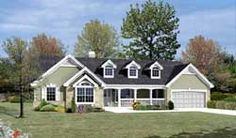 8 Best house plans images | House plans, Monster house plans ... Ranch House Plan Walk Out R on