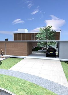 Projeto de Casa - Estância Eudóxia | 24.7 Arquitetura Design