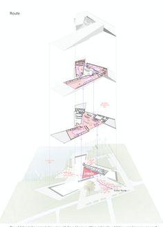 Galería de Museo Cultural Tres Ancestros / Architectural Design Research…