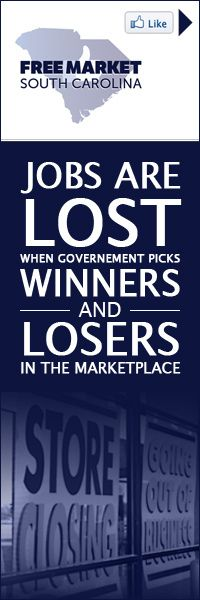 The Government can't pick winners and losers. It's that simple.