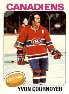 Pro Hockey, Hockey Teams, Montreal Canadiens, Hockey Cards, Baseball Cards, Hockey Hall Of Fame, Nfl Fans, National Hockey League, Single Player