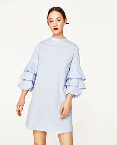 54f12d8d47c7 98 Best Zara images in 2019 | Club dresses, Zara dresses, Curve mini ...