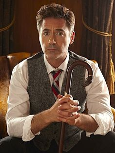 Robert Downey JR ♥ Thank you God for this man.