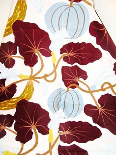 All Cotton Marimekko Fabric