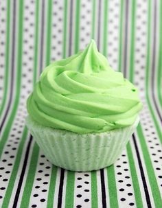 cupcake bath fizzie