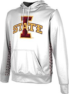 Distressed ProSphere Cleveland State University Girls Zipper Hoodie School Spirit Sweatshirt
