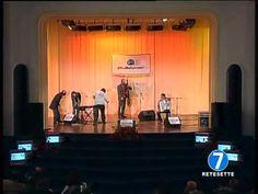 Seven Live TV - concerto della cantautrice MOMO - Torino     (2007)