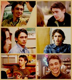 james franco freaks and geeks - Google Search