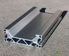 Strong Aluminum Extrusion Rail - Inventables Community Forum