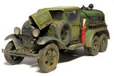 Armorama :: BZ-38 Refueller (MiniArt)
