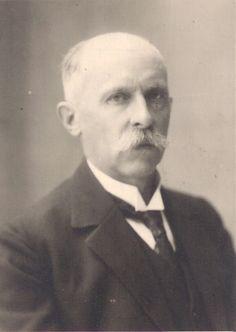 Leonard Misonne Portrait