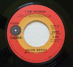 """helen reddy """"i am woman"""""""