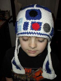 R2D2 hat $25