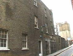 Clerkenwell My Little Italy - New Beginnings In Clerkenwell London #Atina #frosinone #italy #lazio #valdicomino #clerkenwell #saffronhill