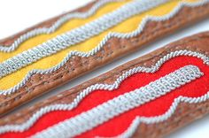 Lapland Bracelet | SOURCE BLOG